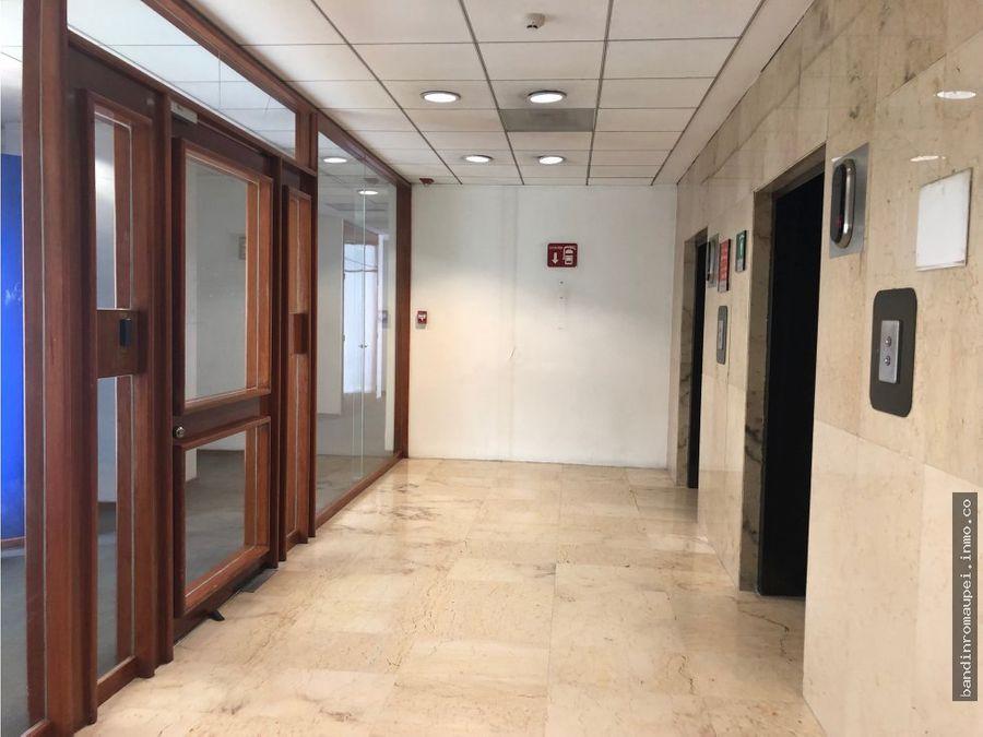 piso de oficinas de 750m2 en primer piso