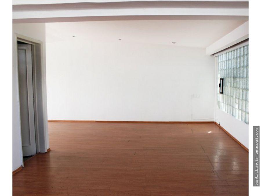 bonita casa para oficinas