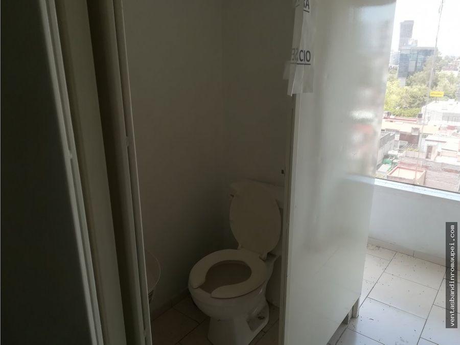 se renta piso completo con excelente vista