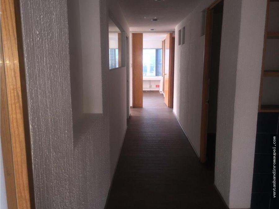 excelente piso de oficinas con 15 privados