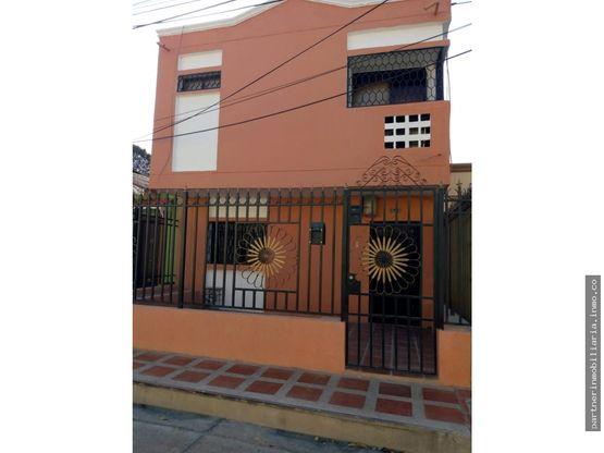 VENTA Casa en  Centro El Rosario Barranquilla