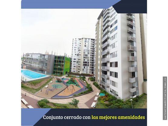 VENTA Confortable Apartamento PARAÍSO