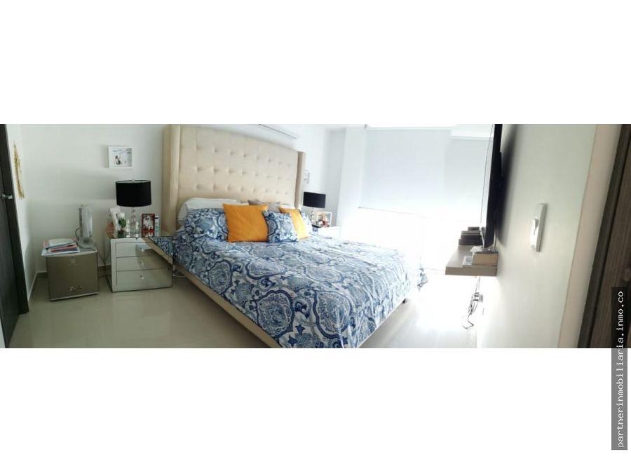 hermoso apartamento en barranquilla