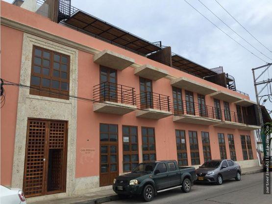 Apartamento para estrenar en el Getsemaní Cartagena
