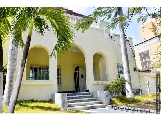 VENTA o ARRIENDO  Casa en el PRADO Barranquilla