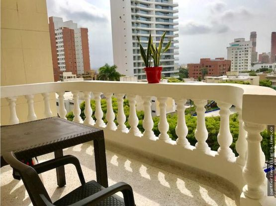 Apartamento venta  RIOMAR