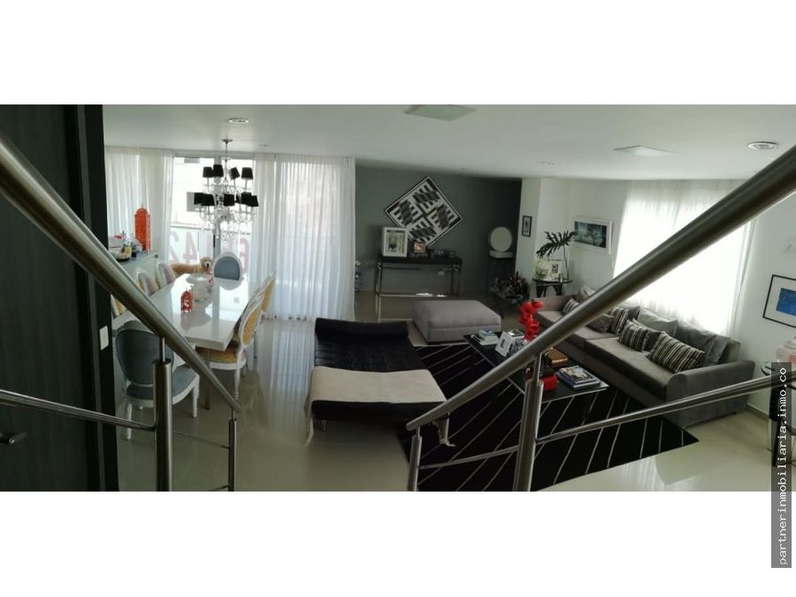 apartamento norte de barranquilla