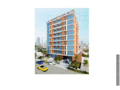 proyecto apartamento norte barranquilla