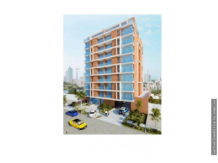 proyecto apartamentos al norte de barranquilla