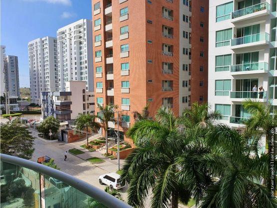 Apto norte excelente ubicación Barranquilla