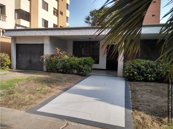 Venta Casa Norte Barranquilla