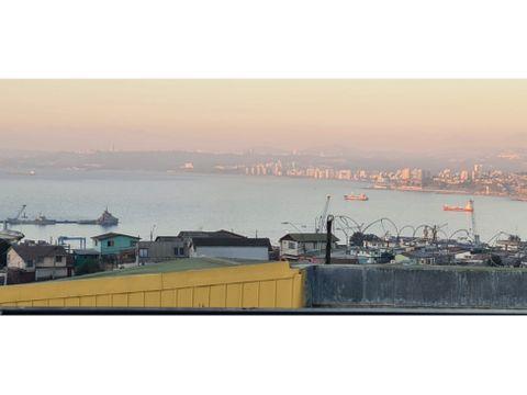 santa lucia cerro cordillera valparaiso