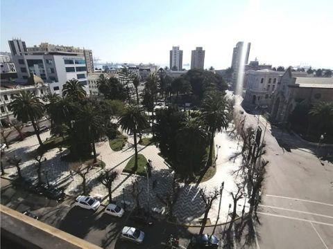 sector centro plaza victoria valparaiso