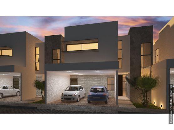 hermosa casa privada montebello con 3 hab piscina