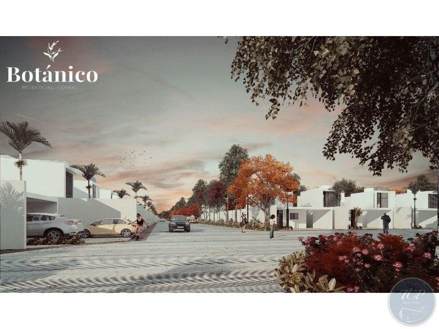 casa lista para habitar 2habs privada botanico modelo 143