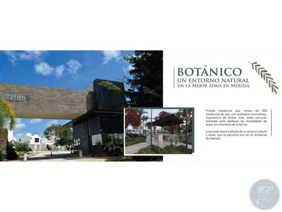 casa 2 plantas 3 habs privada botanico zona norte modelo 186
