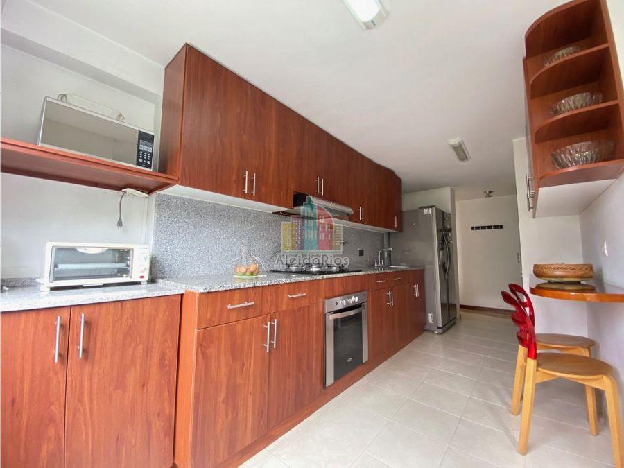 vendo apartamento sector poblado medellin