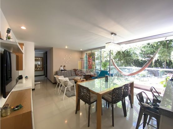vendo apartamento sector cumbres envigado