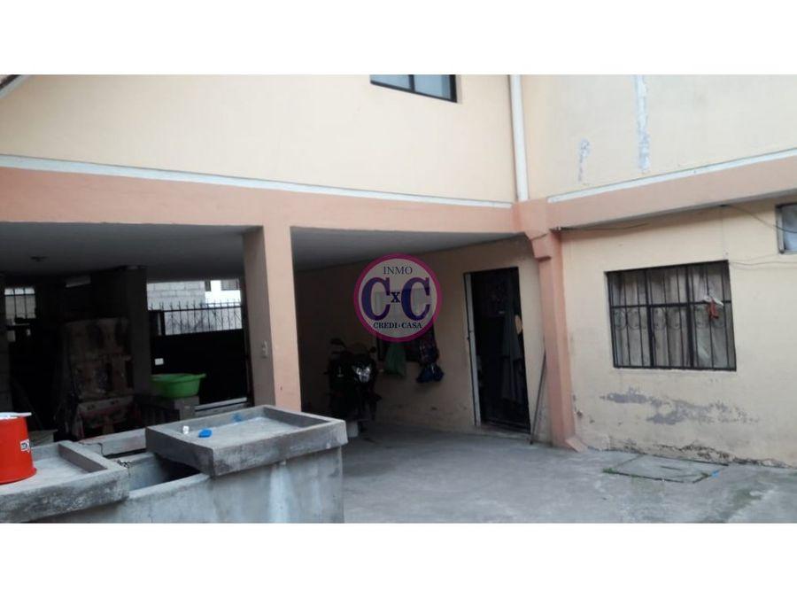 cxc venta casa rentera monjas exp4119
