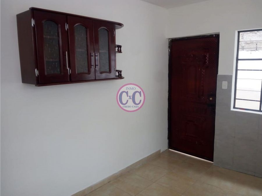 cxc venta casa balcon del valle exp 4182