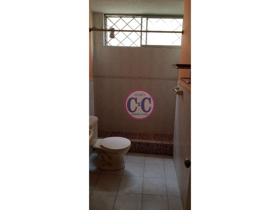 cxc venta departamento san bartolo exp3359