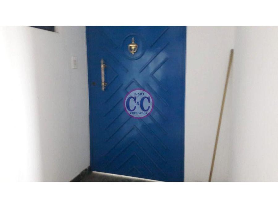 cxc venta departamento calderon exp 2196