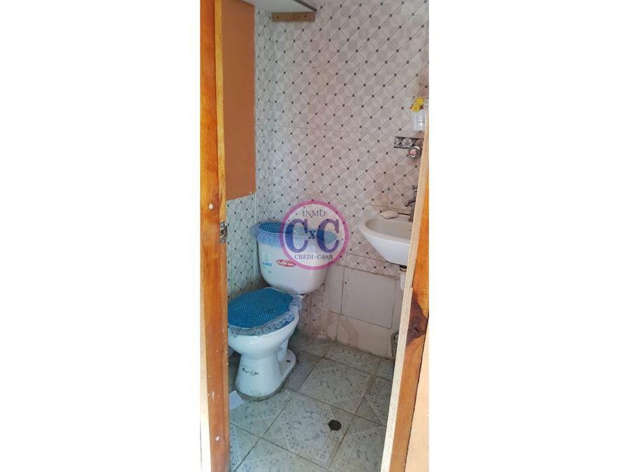 cxc venta casa la bota exp 2302
