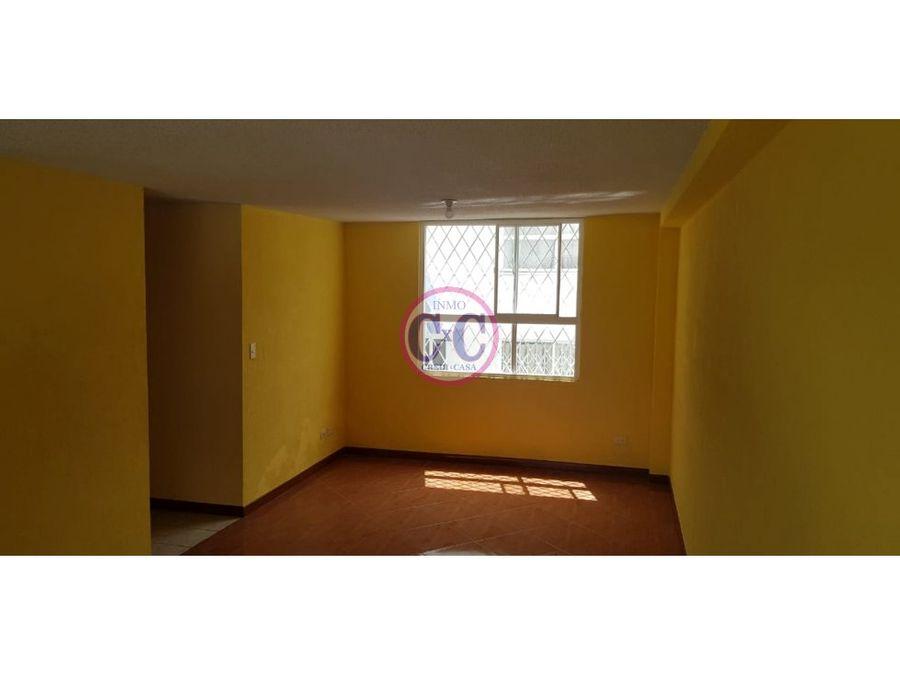 cxc venta departamento duplex quitumbe exp 3601