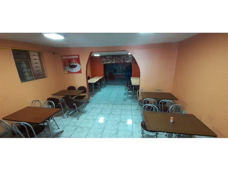 cxc venta de local comercial mini dpto exp 9038