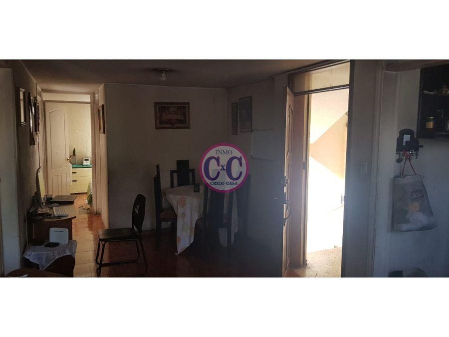 cxc venta departamento carapungo exp 2476