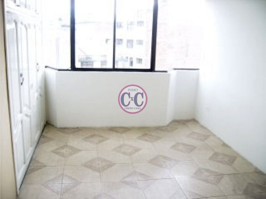 cxc venta departamento salgolqui exp 4164