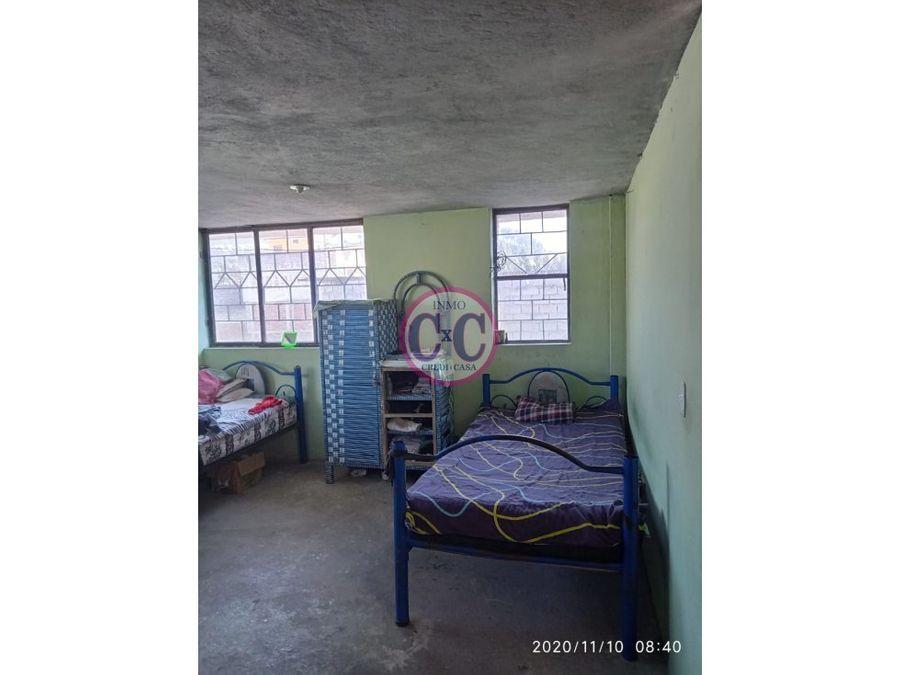 cxc venta casa independiente chillogallo exp 3670