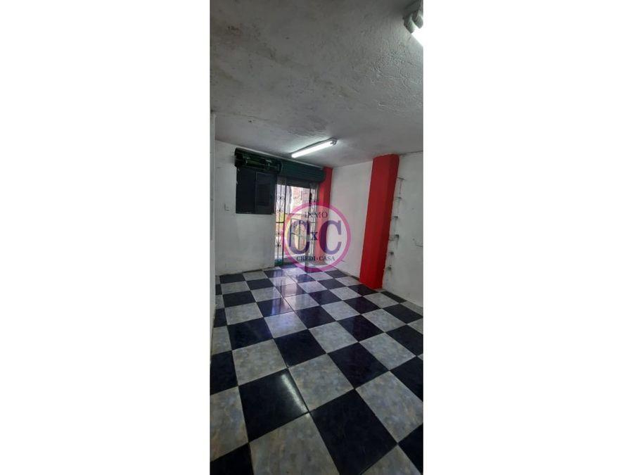 cxc venta suite con local atucucho exp 2578