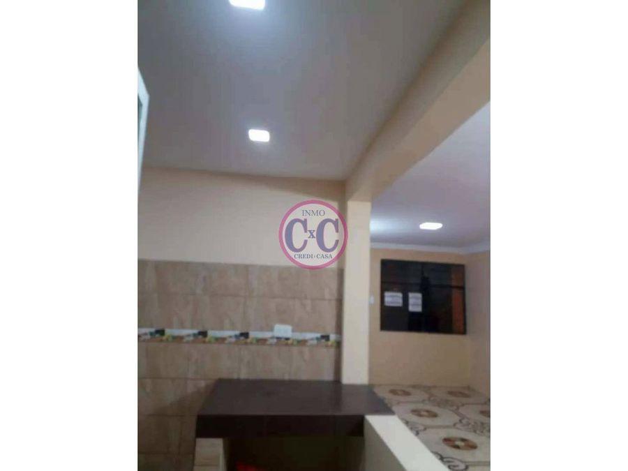 cxc venta de casa carapungo exp 2581
