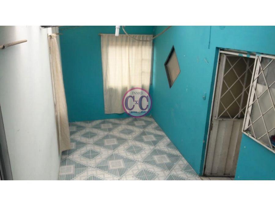 cxc venta casa esquinera chillogallo exp3424