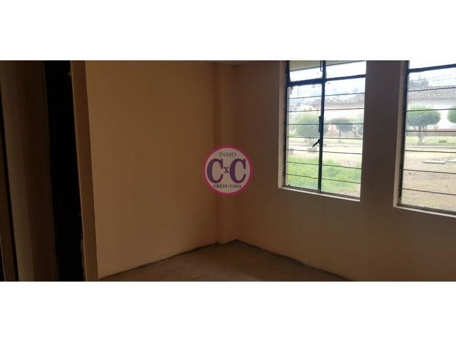 cxc venta departamento turubamba alto exp 3611