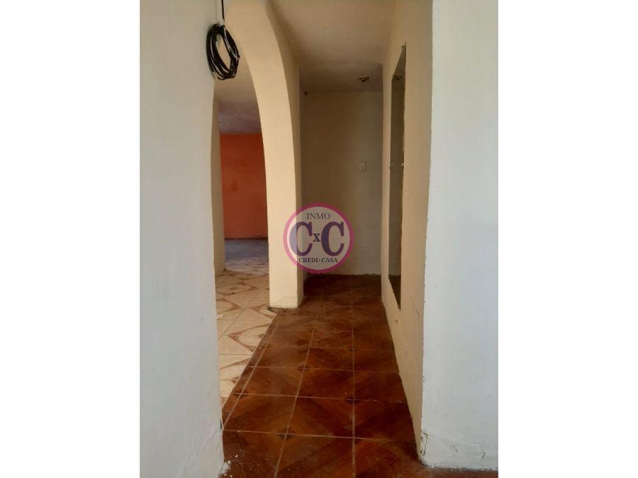cxc venta casa rentera la roldos exp 2515