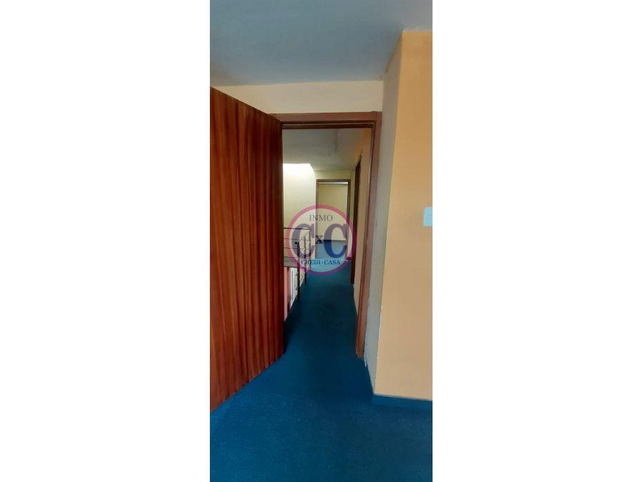cxc venta departamento duplex ciudad bicentenaria exp 2530