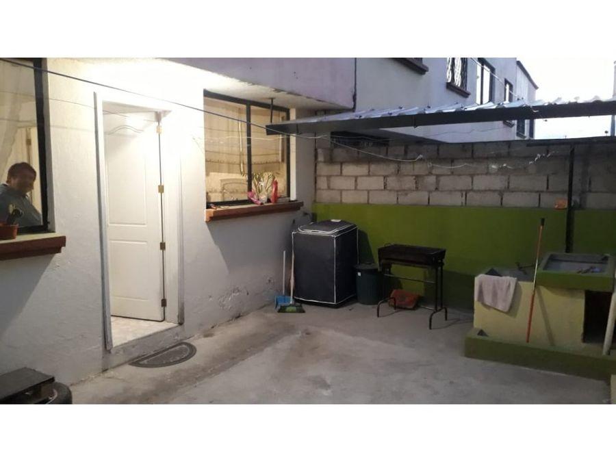 cxc venta casa en conjunto carupungo exp 2459