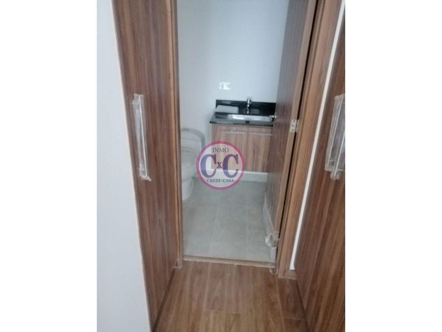 cxc venta de hermosa suite san gabriel exp 2571