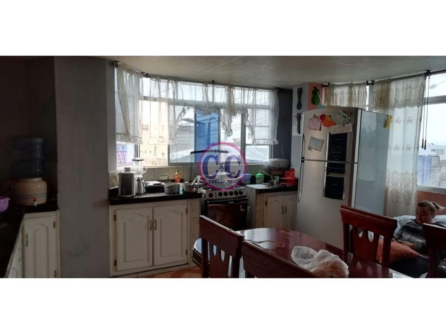 cxc venta casa rentera san fernando guamani exp 3732