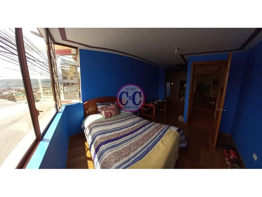 cxc venta casa independiente 3 locales guamani exp 3738