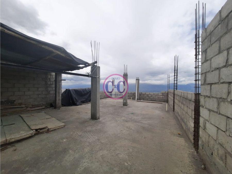 cxc venta casa rentera tererno comite del pueblo exp 2585