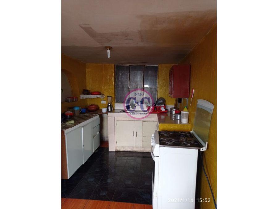 cxc venta casa terreno santa barbara exp 3691