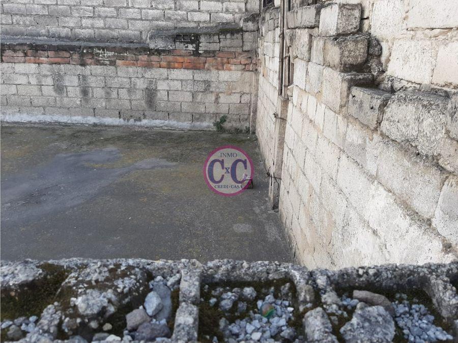 cxc venta casa terreno martha bucaram exp 3708