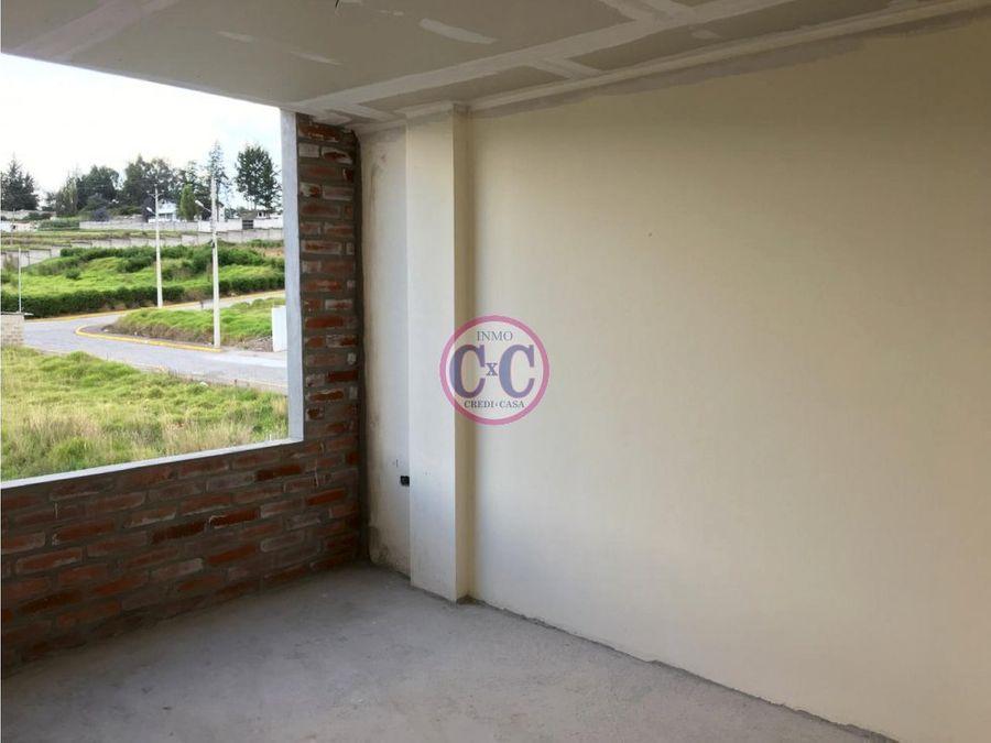 cxc venta casa dlujo la concepcion exp4127