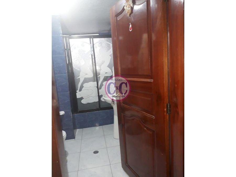 cxc venta departamento villa flora exp 3370