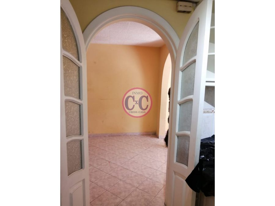 cxc venta casa el conde exp 3466