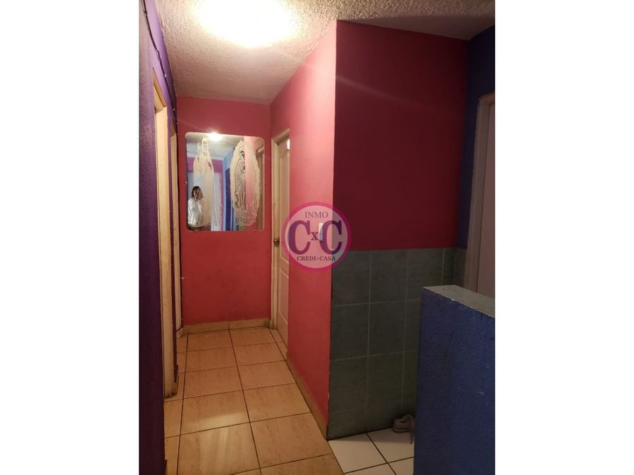 cxc venta departamento chimbacalle exp 3498