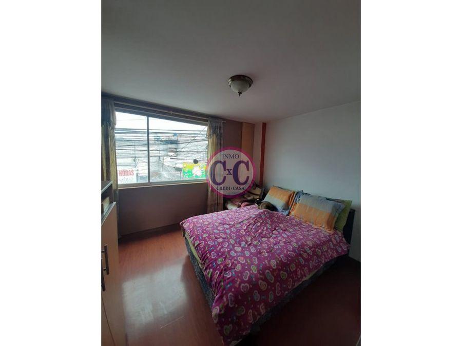 cxc venta departamento ajavi exp 3599